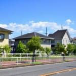 離婚する際の住宅探し